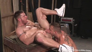 Hot As Fuck with Austin Wolf and Skippy Baxter