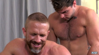 The In Laws with Aspen and Dirk Caber