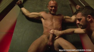 A Stimulating Fuck with chad brock and morgan black