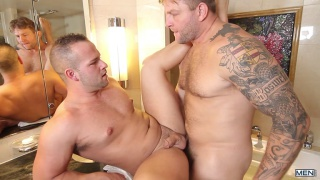 Men At Sea with Colby Jansen and Luke Adams