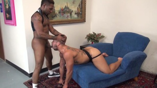 Romance bare fucks Trey Turner