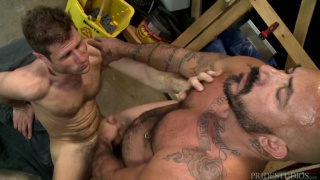 Maintenance Fuckers with Alessio Romero and Luke Ewing