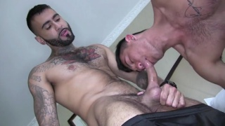 Load after Load with Eli Lewis and Rikk York