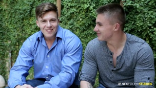 Straight Encounters: A True Story with Jake Davis and Conan McGuire