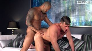CAUKE FOR FREE with Bruce Beckham and Jason Vario