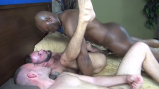 Double Stuffed with Ethan Palmer and Champ Robinson