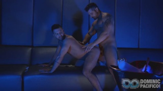 Video ansehen Private Dancer with Marcus Ruhl and Dominic Pacifico