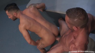 Dicklicious with Bruno Bernal and Myles Landon