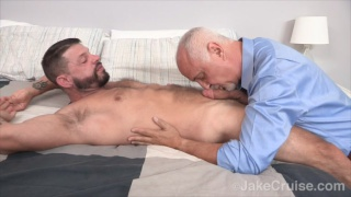 guarda il video: Tex Davidson Serviced by older man