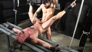 Breaking and Entering Part 5 with Draven Torres and Matt Stevens