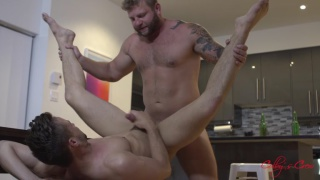 Being Roommates Colby Style with colby jansen and samuel stone