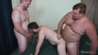 regarder la vidéo: SMASHING NASH with Eric Wolfe, Hunter Scott & Nash Cooper