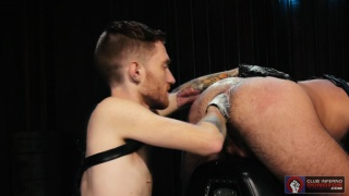 Deep Hole Dungeon with  Seamus O'Reilly and Gage Lennox