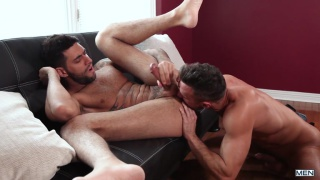 Video ansehen Undercover Stripper with Mick Stallone and Manuel Skye