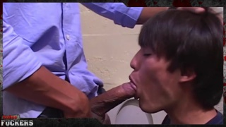 JUICY JIZZ with davy licks
