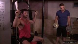 Time To Try A Real Man with Billy Santoro & Andrew Fitch