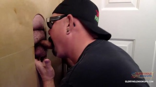 guarda il video: Milking Time At The Gloryhole