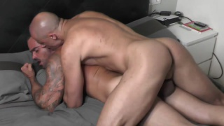 Raw Summers with damien crosse and diego summers