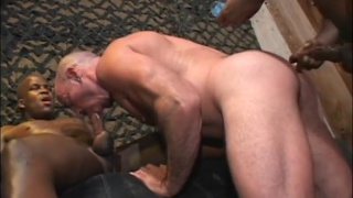 Raw Dungeon Orgy