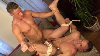 RAUNCHY with Martin Porter and Tomas Decastro