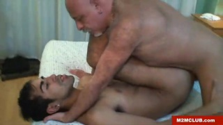 erotic masseur with emilius