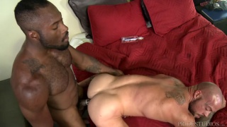 Big Cock Vacation with Sean Duran and Noah Donovan