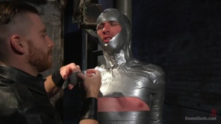 Mr Keys Takes House Slave Jackson Filmore To Next Level
