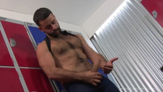 LockerJock with Teddy Torres