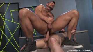 Dicklicious with Bravo Delta and Aarin Asker