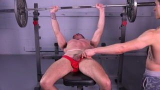 Ian Greene's Sex Slave Training Part 1