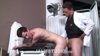 patient gets help with his erectile dysfunction