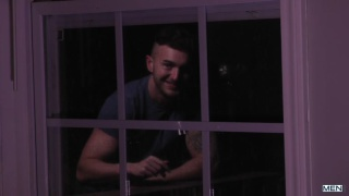 Reverse Peeping Tom with Scott Riley and Ashton McKay