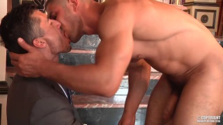 LOOSEN UP with DATO FOLAND and JAY ROBERTS