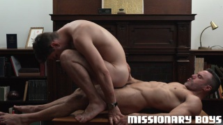 michael del ray gets fucked by manuel skye