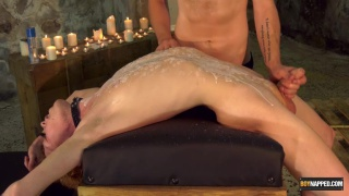 Fresh Little Twink Well Used - Part 2 with Avery Monroe & Leo Ocean