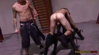 Whips and Chains, Part 6 with DJ Westgate & Jaden Swift