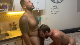 Sex Hard with Max Adonis Part 1 - Suck It Hard!