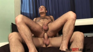 Hung, Girth and Deepthroat