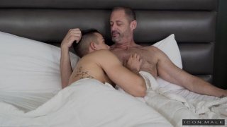 Daddy Loving with D.Arclyte & Nic Sahara