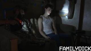 Raised In A Trailer Chapter 3 with matt muck