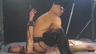 Make A Man of Him, Part 4 with Larry Savoy & Joe Giovanni
