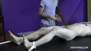 Sensuous Master, Part 2 with Tommy Taylor & Kayden Winters