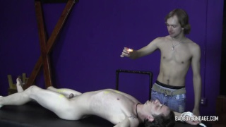 Sensuous Master, Part 4 with Tommy Taylor & Kayden Winters