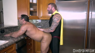 Dr Colby's Haywire Sex Bot with Colby Jansen + Draven Navarro