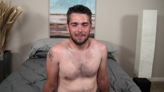 25-year-old Trace fucks blond bottom aaron french