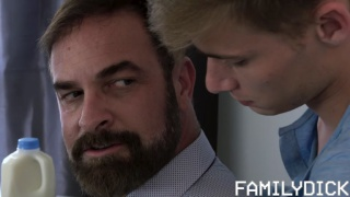 A Father's Love with Oliver Star & Kristofer Weston