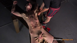 A Boy For Torture - Part 6 with Cole Miller