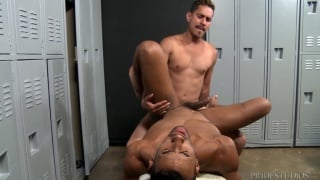 Sore Muscles with Lex Sabre & Jay Alexander