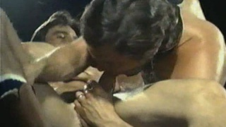 Nova Hot Lunch from BijouGayMovies