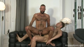 In The Hole with Xavi Garcia & Mario Galeno